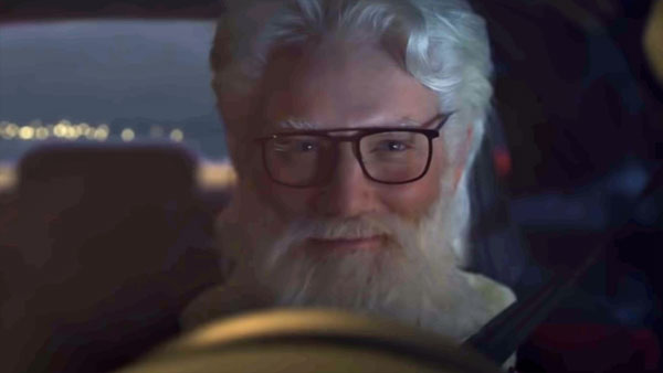 Audi Christmas Commercial Released — Santa Claus Upgrades His Sleigh To An Audi RS5