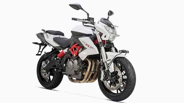 Benelli TNT 300, TNT 600i & 302R Re-Launched In India; Prices & Booking Details