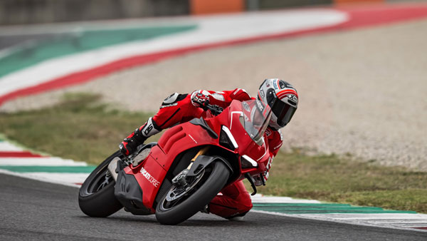 Pre-Owned Ducati Bikes In India: Ducati Approved Program Launched In India