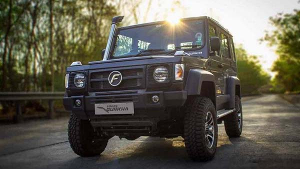 Force Gurkha Xtreme Launched At Rs 12.99 Lakh: 140bhp Goodness In A Capable Off-Roader