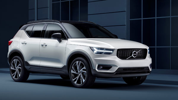 icoty 2019 volvo xc40 wins premium car of the year 2019 award in india new icoty category drivespark news