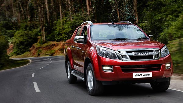 Isuzu Motors To Increase Prices Across Product Range — Up To 4 Percent Price Hike Expected