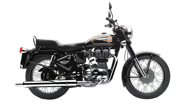 Royal Enfield Trials 350 & 500 Bullet Motorcycles Coming Soon: Images Leaked Online