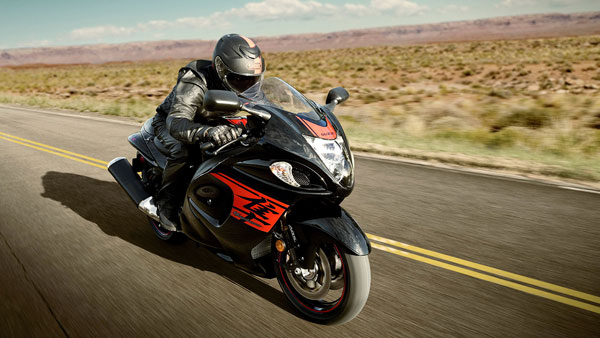 Suzuki Hayabusa To Be Discontinued? — End Of A 20-Year-Old Litre-Class Legacy