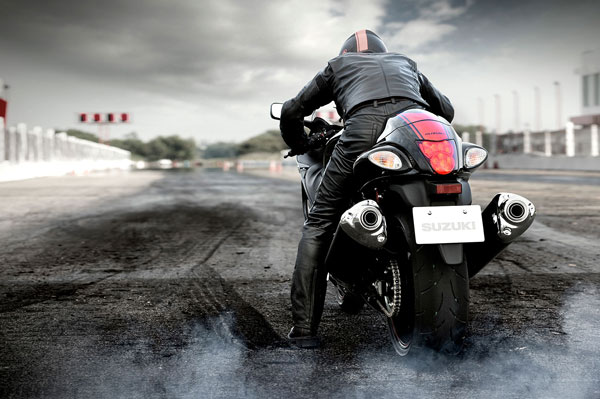 Suzuki Hayabusa To Be Discontinued — End Of A 20-Year-Old Litre-Class Legacy
