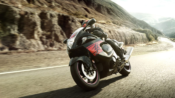 Suzuki Hayabusa Discontinued: Production Ends On Dec 31st In