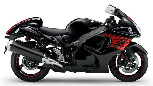2019 Suzuki Hayabusa Launched In India: Price & Booking Details