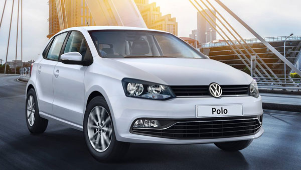 Volkswagen Price Hike: 3 Percent Increase In Prices From January 2019