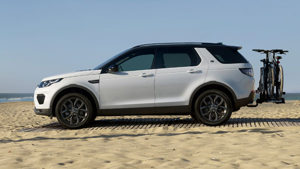 2019 Land Rover Discovery Sport: News, Design, Specs, Price >> 2019 Land Rover Discovery Sport Launched In India Prices