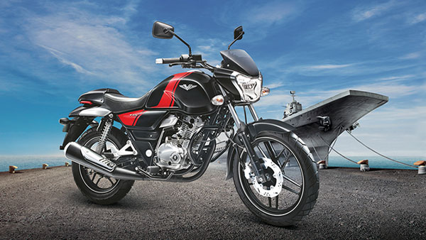Bajaj V15 Power Up Launched At Rs 65,700 — Makes An Extra Horsepower (Hence, The Name)