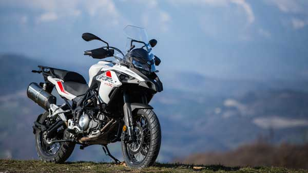 Benelli TRK 502 & 502X To Be Launched On 18th February: To Rival The Kawasaki Versys 650