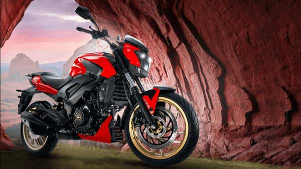 2019 Bajaj Dominar 400 To Get Engine Update As Well; Tuned For Better Refinement & Power