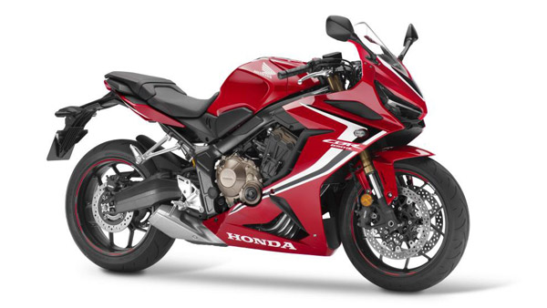 Honda CBR 650R India Launch Timeline Confirmed — To Rival The Kawasaki Ninja 650