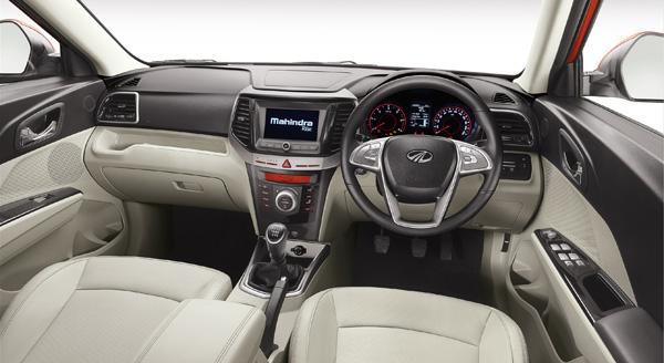 Mahindra Xuv 300 S Seating Capacity Is Quite Impressive