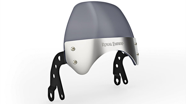 Royal Enfield Accessories (Continental GT 650) — Prices Start From Just Rs 600