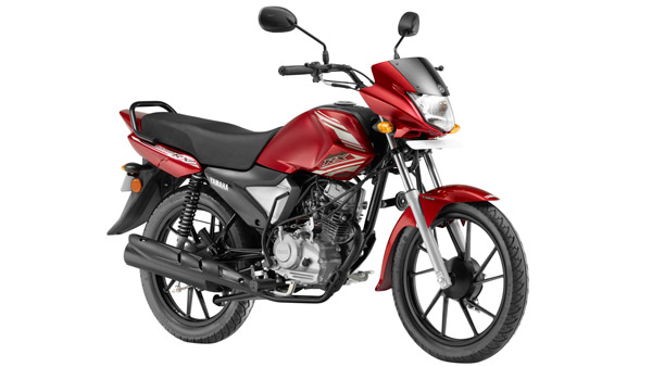 Yamaha Saluto RX UBS & Saluto 125 UBS Launched In India — Price, Specification And Details