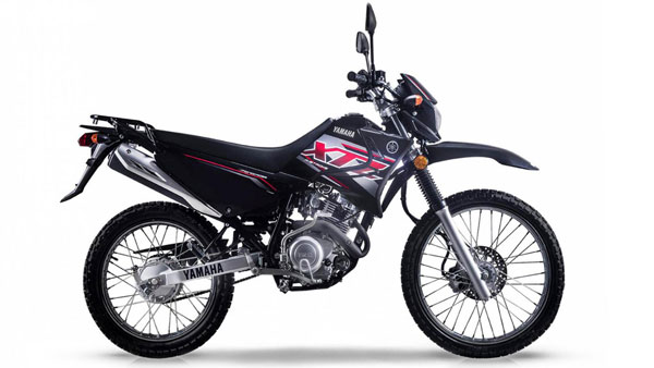 Yamaha Adventure Bike In India Spy Pics (XTZ 125): Specs