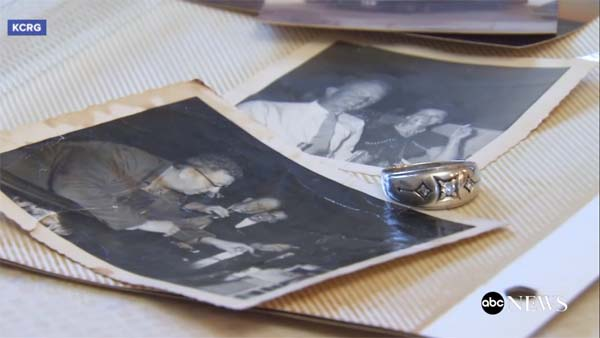 Wedding Ring Found Inside Oldsmobile V8 Engine After 45 Years SInce Its Loss