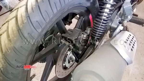 New Bajaj Pulsar 150 ABS & Twin Disc Arrives At Dealerships