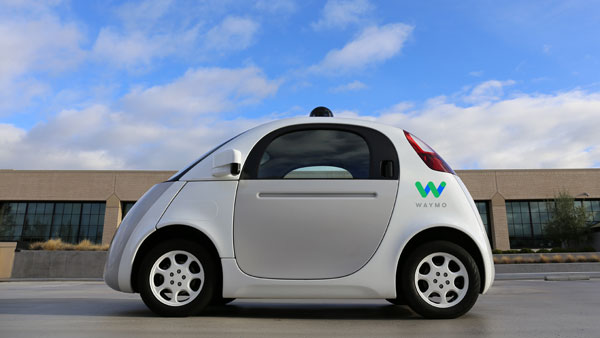 Capabilities Of Driverless Cars: Autonomous Cars Can Never Drive Themselves In All Scenarios