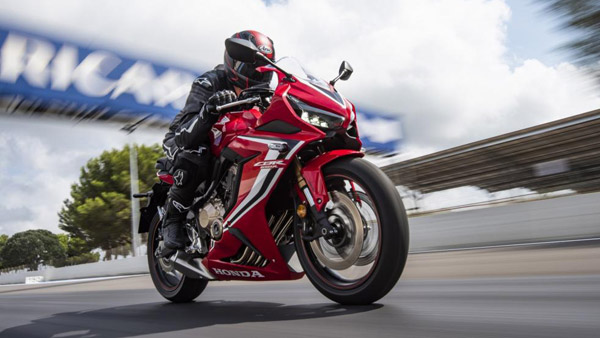 Honda CBR 650F Removed From Official Website — To Be Replaced By The 2019 Honda CBR650R?