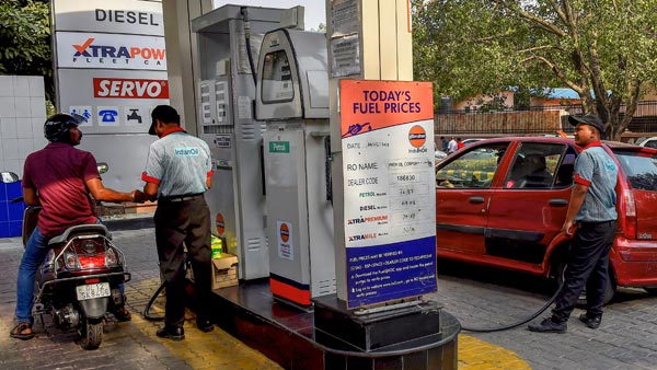 Fuel Stations In India Should Get Transparents Hoses To Prevent Fraud — New Plea In Supreme Court