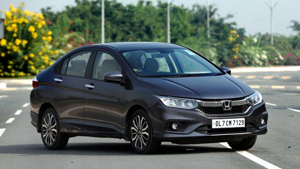 Honda city Base Variant Discontinued