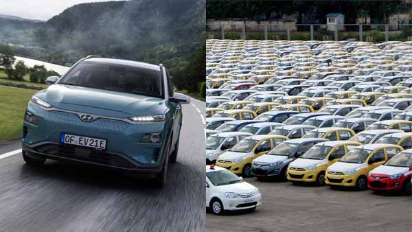 Hyundai Invests Rs 7,000 Crore In Development Of Electric Vehicles In India