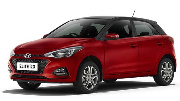 Hyundai Elite I20 2019 Gets New Variants Magna Sportz