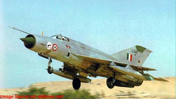 Top 10 Indian Air Force Aircraft In 2019 - DriveSpark