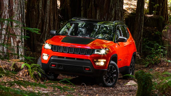 10 Upcoming SUVs Launching In 2019