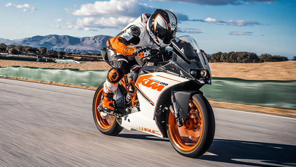 KTM RC200 ABS Launched In India