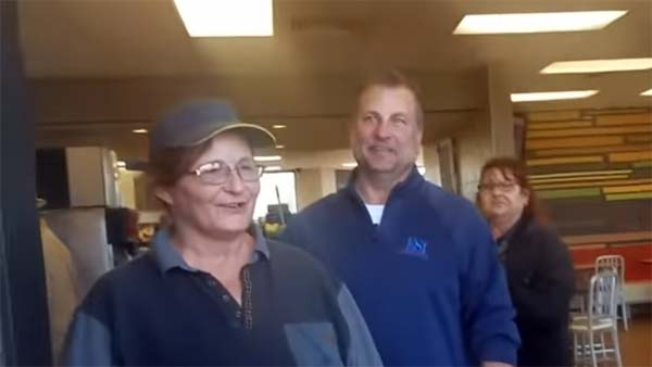 Man Gifts Car To McDonalds Employee: Heart-Warming Incident In Kansas
