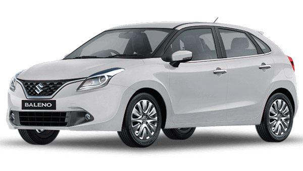 New Maruti Baleno Facelift Launch Details