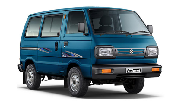8aacacafe Maruti Omni To Be Discontinued By Mid-2019: Maruti Chairman Confirms;  States Eeco