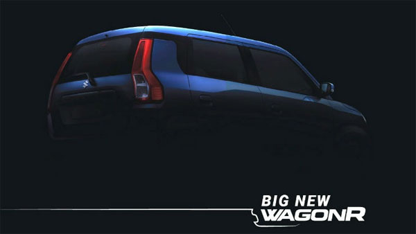 New Maruti WagonR Bookings Open — More Details Revealed Ahead Of Launch