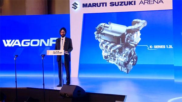 New Maruti Wagon R 2019 — Design Explained