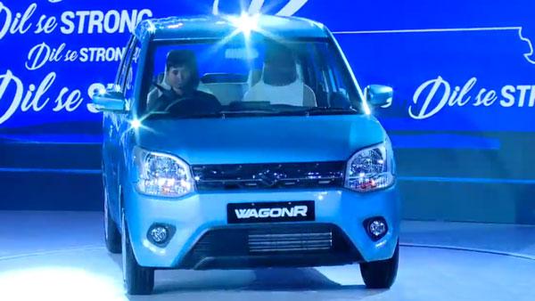 New Maruti Wagon R 2019 — Pricing & Unveil
