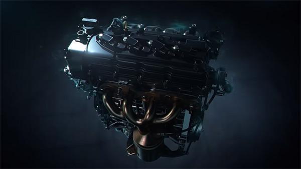 New Maruti Wagon R 2019 — Engine Specifications