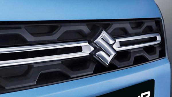 New Maruti Wagon R 2019 — Exterior Design