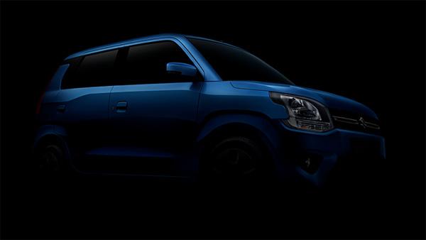 New Maruti Wagon R 2019 Launch