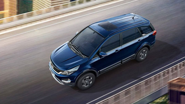 Tata Hexa Recalled For Engine Head Replacement: No Official Announcement Yet