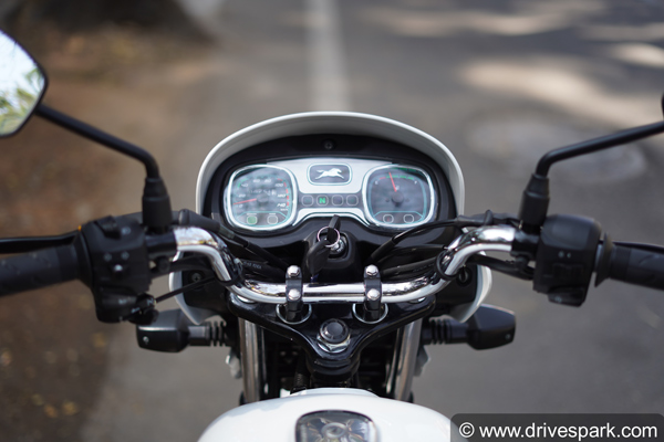 TVS Radeon Review & First Ride Report: Specifications, Price, Mileage, Features & Images
