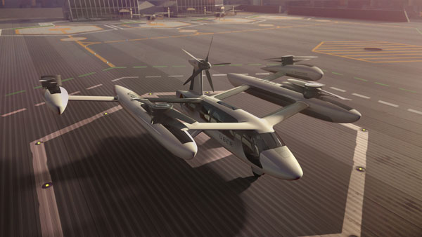 India's Flying Car Fantasies Might Become Real In 2021