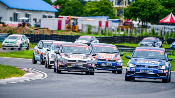 2019 Volkswagen Ameo Cup — Registrations Now Open