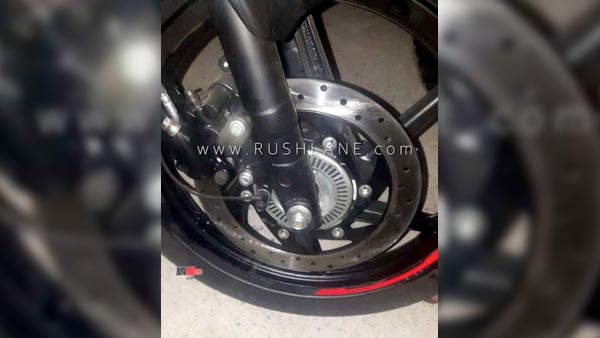 Bajaj Pulsar 180, 220F & Avenger 220F Spied With ABS: Launch Expected Soon
