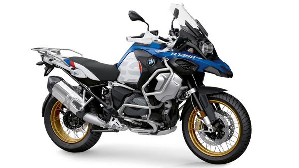 Bmw R 1250 Gs R 1250 Gs Adventure India Launch 3 Variants Prices