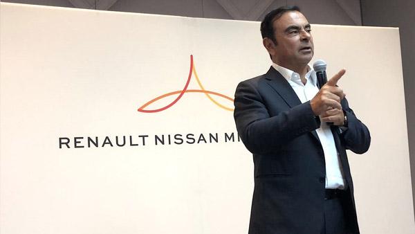 Carlos Ghosn Resigns As Renault Chairman — Renault Puts Top Priority Towards Securing Alliance