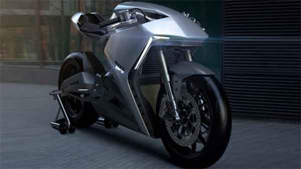 Ducati Electric Motorcycle Confirmed For 2021: Rival The Harley-Davidson LiveWire