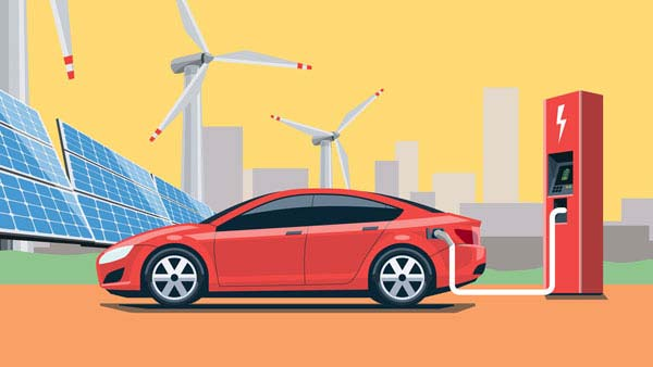 Electric Vehicles In India: Import Duty